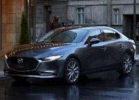 Mazda 3 седан IV