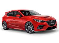 Mazda 3 MPS III