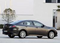 Mazda 6 II хэтчбек