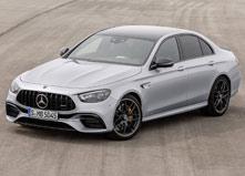 Mercedes-AMG E63 2021 (W213)