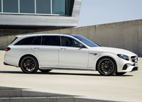Mercedes-AMG E63 Estate S213
