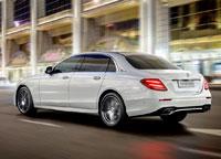Mercedes E-Class L W213