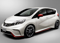 Nissan Note 2 Nismo