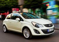 Opel Corsa D 3D