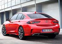 Opel Insignia 2 GSi