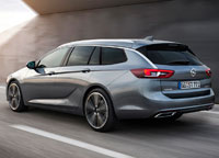 Opel Insignia 2 Sports Tourer