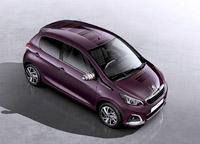 Peugeot 108 5D