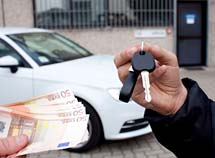 Быстрая продажа авто