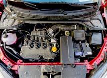 Как не запороть двигатель