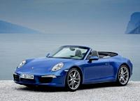 Porsche 911 Carrera Cabriolet 4 / 4S