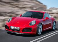 Porsche 911 Carrera S FL