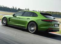 Porsche Panamera 2 GTS Sport Turismo