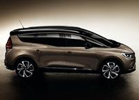 Renault Grand Scenic 4