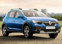 Renault Sandero Stepway 2