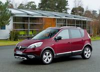 Renault Scenic 3 XMOD