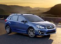 Subaru Impreza 4 HB