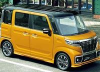 Suzuki Spacia 2