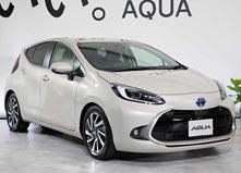 Toyota Aqua 2