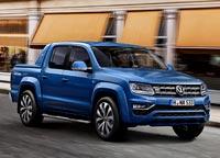 Volkswagen Amarok FL