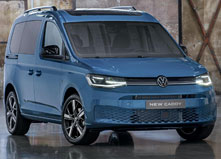 Volkswagen Caddy 5