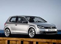 Volkswagen Golf 6 3D