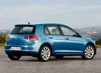 Volkswagen Golf 7 5D