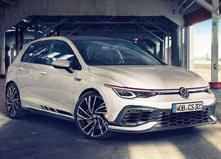 Volkswagen Golf 8 GTI Clubsport