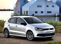 Volkswagen Polo 5 BlueGT 5D