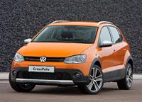 Volkswagen CrossPolo 2