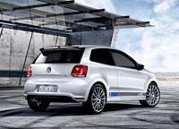 Volkswagen Polo 5 R WRC