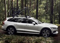 Volvo V60 II Cross Country