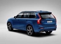 Volvo XC90 II R-Design