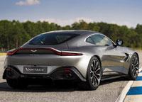 Aston Martin vantage II