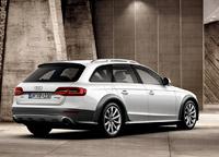 Audi A4 Allroad (B8)