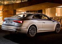 Audi A5 Coupe II