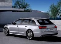 Audi A6 Avant (C7)