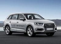 Audi Q7 II e-tron 2.0 TFSI