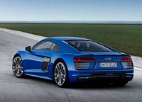 Audi R8 II e-tron