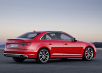 Audi S4 (B9)