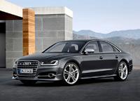 Audi S8 (D4)