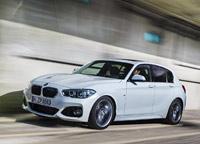 BMW 1-Series (F20)