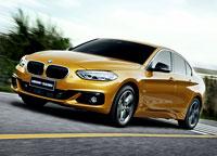 BMW 1-Series Sedan (F52)