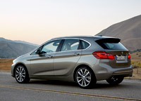 BMW 2-Series Active Tourer (F45)