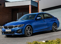 BMW 3-Series (G20)