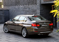 BMW 3-Series LongWheelbase (F35)