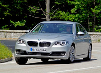 BMW 5-Series (F10)