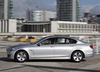 BMW 5-Series LongWheelbase (F18)