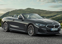 BMW 8-Series Convertible (G14)