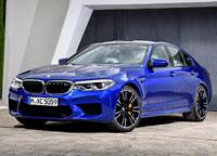 BMW M5 (F90)