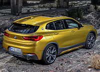 BMW X2 Sport